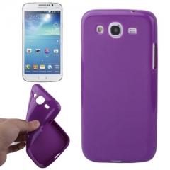 Чехол для Samsung Galaxy Mega 5.8 фиолетовый