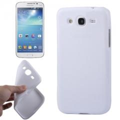 Чехол для Samsung Galaxy Mega 5.8 белый