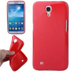 Чехол для Samsung Galaxy Mega 6.3 красный