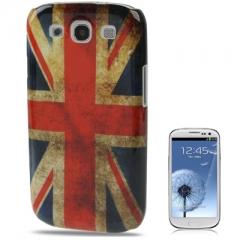 Чехол для Samsung Galaxy S3 Британский Флаг