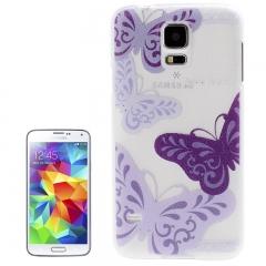 Чехол для Samsung Galaxy S5 Бабочка