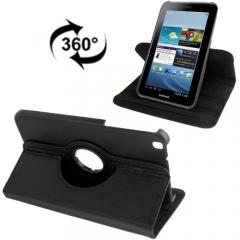 Чехол 360* для Samsung Galaxy Tab 3 8.0 черный