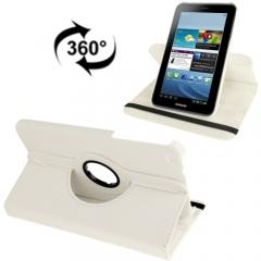 Чехол 360* для Samsung Galaxy Tab 3 8.0 белый