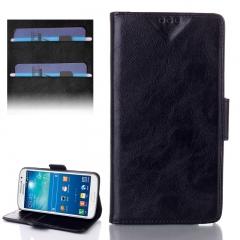 Чехол книжка для Samsung Galaxy Grand 2 черный