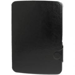 Чехол книжка для Samsung Galaxy Tab 3 10.1 черный