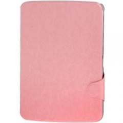 Чехол книжка для Samsung Galaxy Tab 3 10.1 розовый
