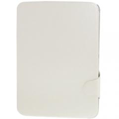Чехол книжка для Samsung Galaxy Tab 3 10.1 белый