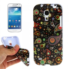 Чехол Узор для Samsung Galaxy S4 Mini