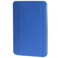 Чехол для Samsung Galaxy Tab 3 10.1 синий