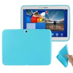 Чехол силиконовый для Samsung Galaxy Tab 3 10 голубой