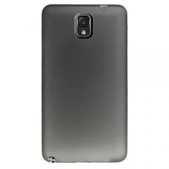 Ультратонкий чехол для Samsung Galaxy Note 3 черный