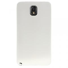 Ультратонкий чехол для Samsung Galaxy Note 3 прозрачный