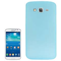 Чехол для Samsung Galaxy Grand 2 голубой