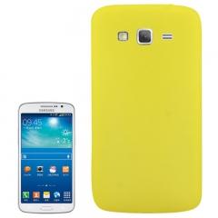 Чехол для Samsung Galaxy Grand 2 желтый