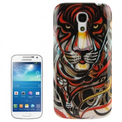 Чехол для Samsung Galaxy S4 Mini Тигр