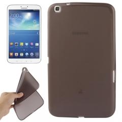 Чехол силиконовый для Samsung Galaxy Tab 3 8.0 черный