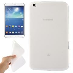 Чехол силиконовый для Samsung Galaxy Tab 3 8.0 прозрачный