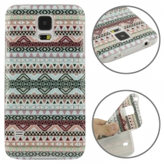 Чехол для Samsung Galaxy S5 Орнамент 2