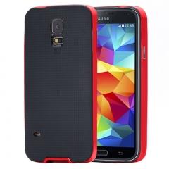 Чехол SGP для Samsung Galaxy S5 красный