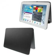 Чехол пластиковый для Samsung Galaxy Tab 2 10.1 черный