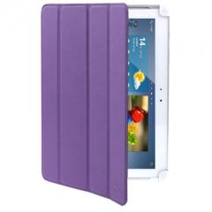 Чехол Belk для Samsung Galaxy Tab 2 (10.1) фиолетовый