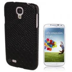 Чехол Змеиный для Samsung Galaxy S4 черный