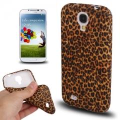 Чехол Леопард для Samsung Galaxy S4