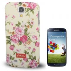 Чехол Cath Kidston для Samsung Galaxy S4 с цветочками
