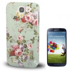 Чехол Cath Kidston для Samsung Galaxy S4 голубой
