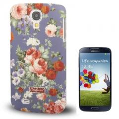 Чехол Cath Kidston для Samsung Galaxy S4 фиолетовый