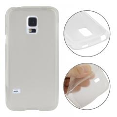 Чехол силиконовый для Samsung Galaxy S5 Mini