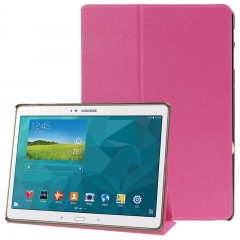 Чехол для Samsung Galaxy Tab S 10.5 розовый