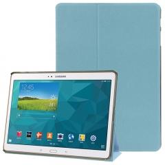 Чехол для Samsung Galaxy Tab S 10.5 голубой