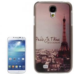 Чехол Paris для Samsung Galaxy S4