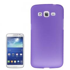 Чехол для Samsung Galaxy Grand 2 фиолетовый