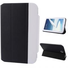 Чехол книжка для Samsung Galaxy Note 8 черный