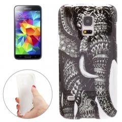 Чехол для Samsung Galaxy S5 Mini Слон