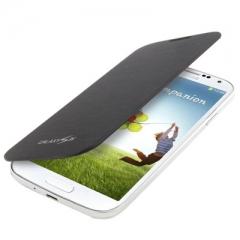 Flip Case для Samsung Galaxy S4 черный