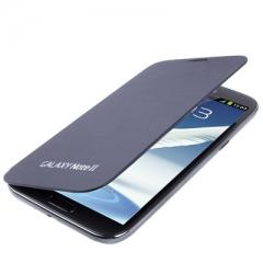 Чехол Flip Case для Samsung Galaxy Note 2 черный