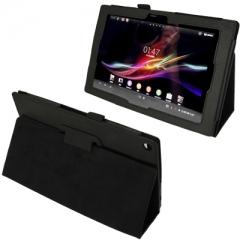 Чехол для Sony Xperia Tablet Z черный