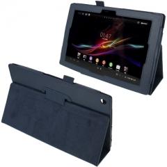 Чехол для Sony Xperia Tablet Z синий