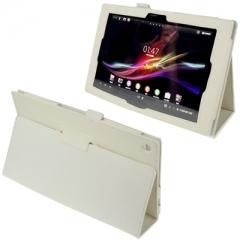 Чехол для Sony Xperia Tablet Z белый