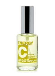Comme de Garcons - Series8  Energy C Lemon