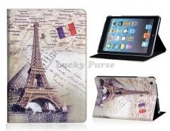 Чехол Эйфелева башня для iPad Mini