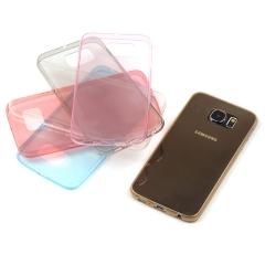 Чехол для Samsung Galaxy S6 красный