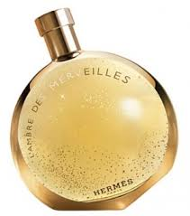 HERMES - L'AMBRE DES MERVEILLES