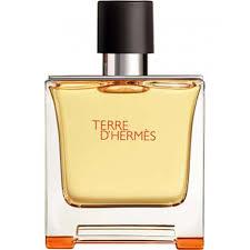 HERMES - TERRE D'HERMES POUR HOMME