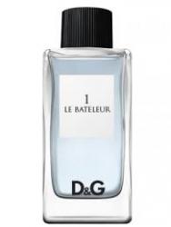 D&G - 1 LE BATELEUR