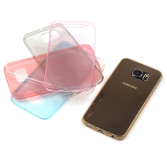 Чехол для Samsung Galaxy S6 розовый