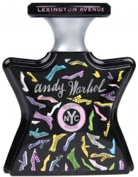 Bond № 9 - Andy Warhol Lexington Avenue